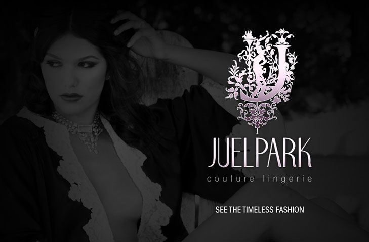 Juel Park Officially Launches Website
