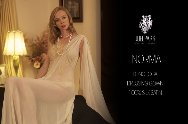 Featured Garment: Norma